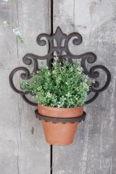 Decorative Plant Pot Holder