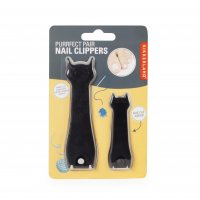 Purrfect Pair Nail Clippers