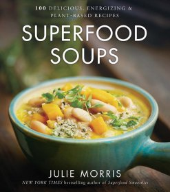 Superfood Soups Recipe Book