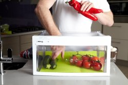 Fridge Fresh Food Saver