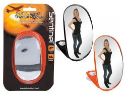 Handheld Full-View Mirror