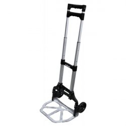 Folding Hand Trolley 70kg