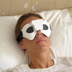 Relaxing Massage Mask