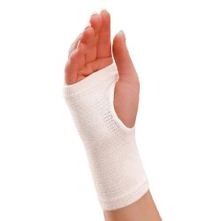 Thermal Copper Wrist Support Bandages