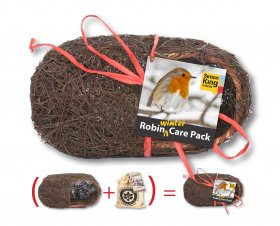 Robin Winter Care Pack