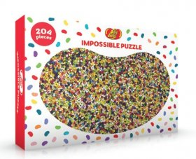 Jelly Belly Impossible Puzzle