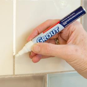 Grout Wizard