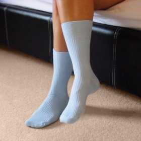 Gentle Grip Top Socks