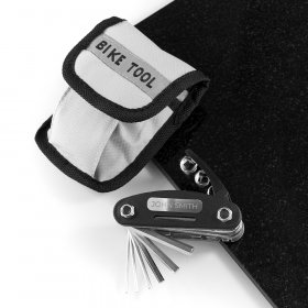 Personalised Bicycle Puncture Repair Tool Kit