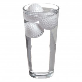 Golf Ball Ice Balls