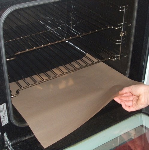 Reusable Oven Liners