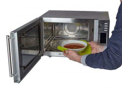 Kitchen Genie Silicone Aid