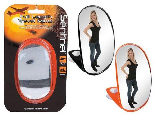 Handheld Full-View Mirror