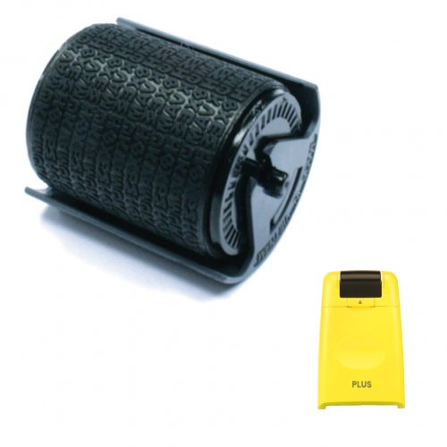 Roller Stamp ID Protection Refill