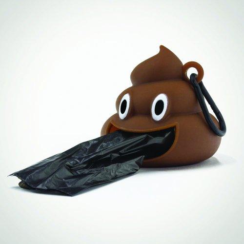 Poo Bag Holder