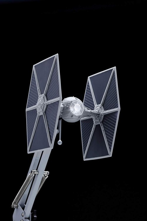 Star Wars Tie Fighter Posable Desk Lamp Yes Please