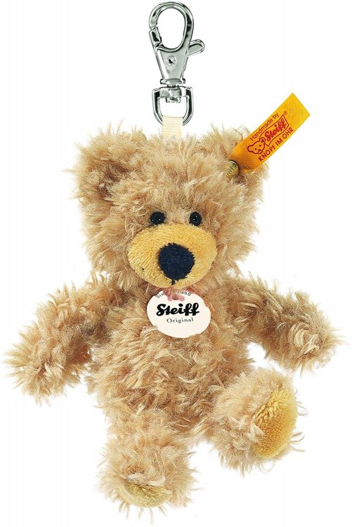 Charly Bear Key Ring