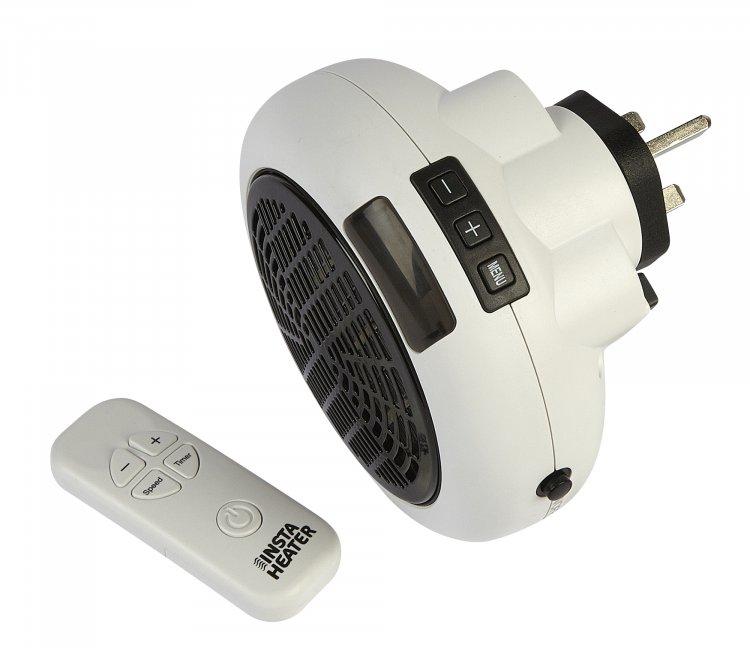 insta heater portable room heater