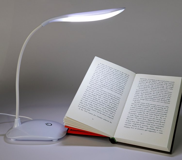 Led Desk Lamp Yes Please