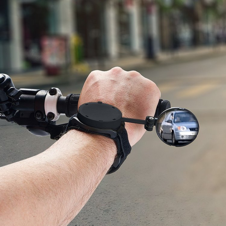 Bicycle Rear View Mirror